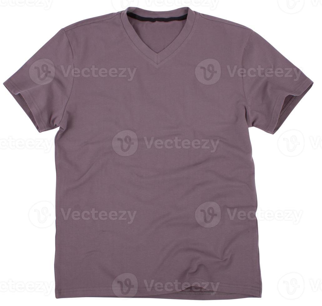 Men's t-shirt photo