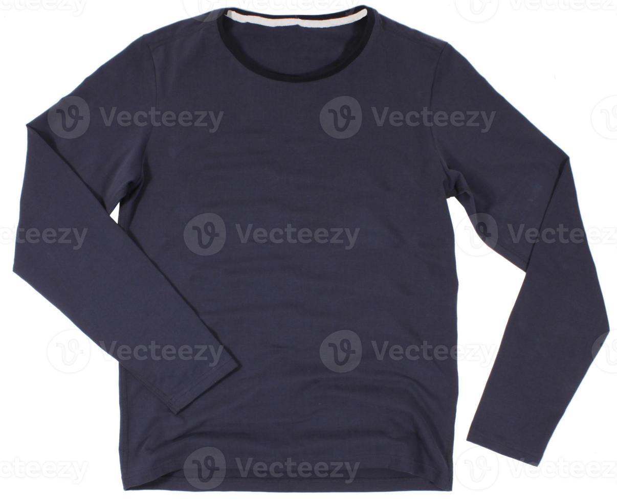 Men's shirt photo
