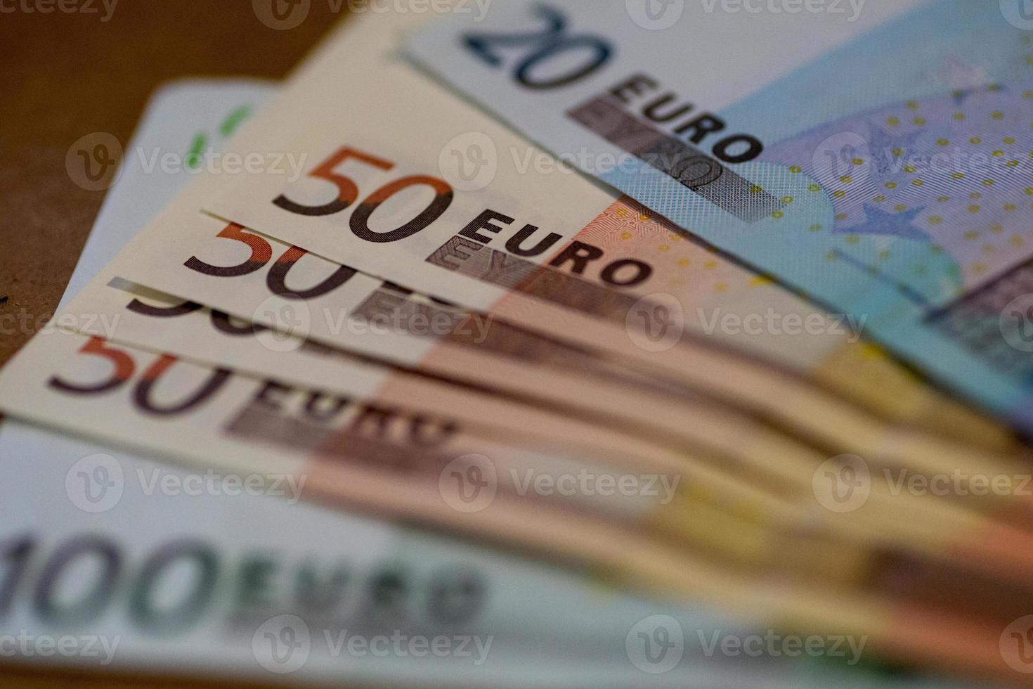 dinero - euro foto