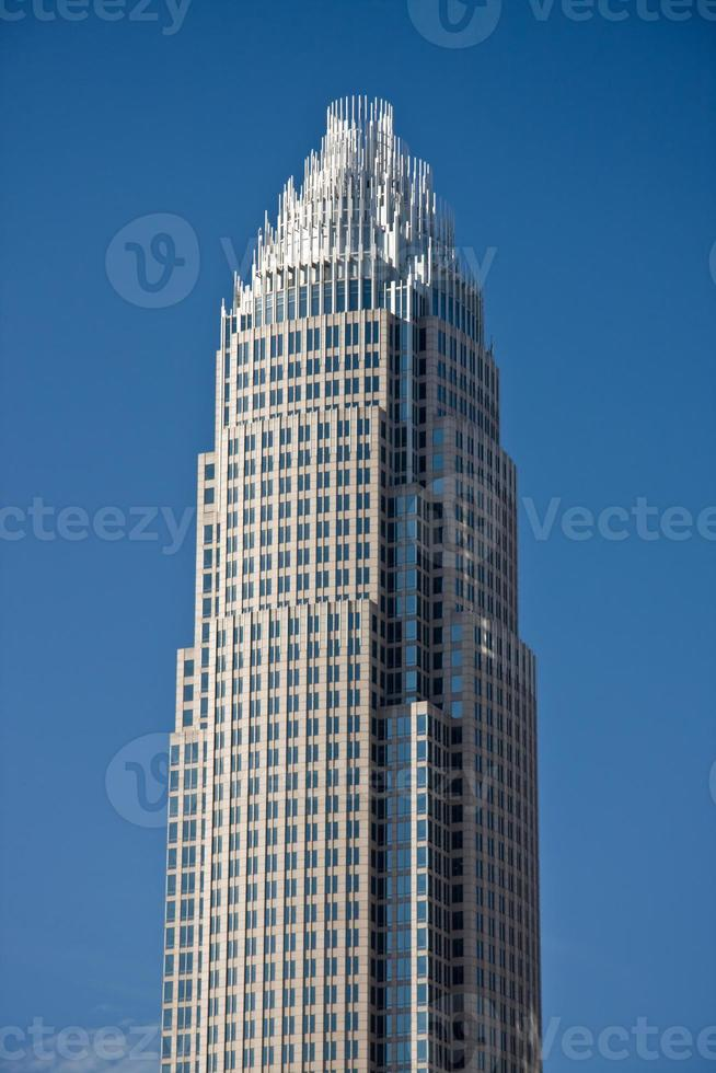 Bank of America Tower photo