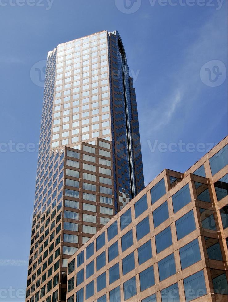 Charlotte Wachovia Tower photo