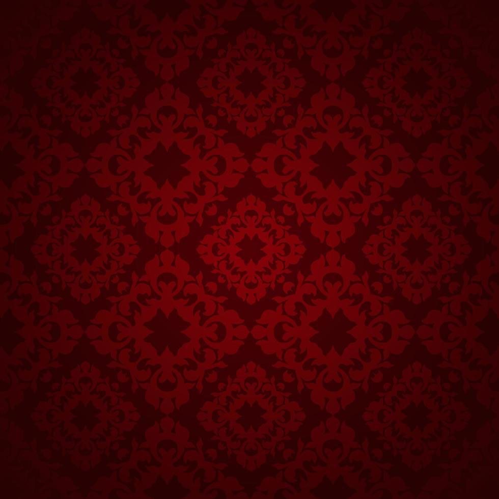 Elegant decorative Pattern Background vector