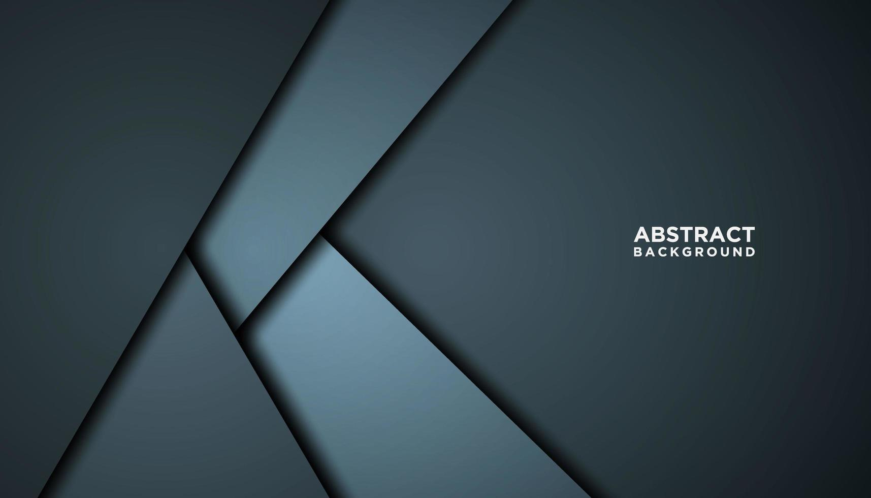 Abstract Gray Innovative Background vector