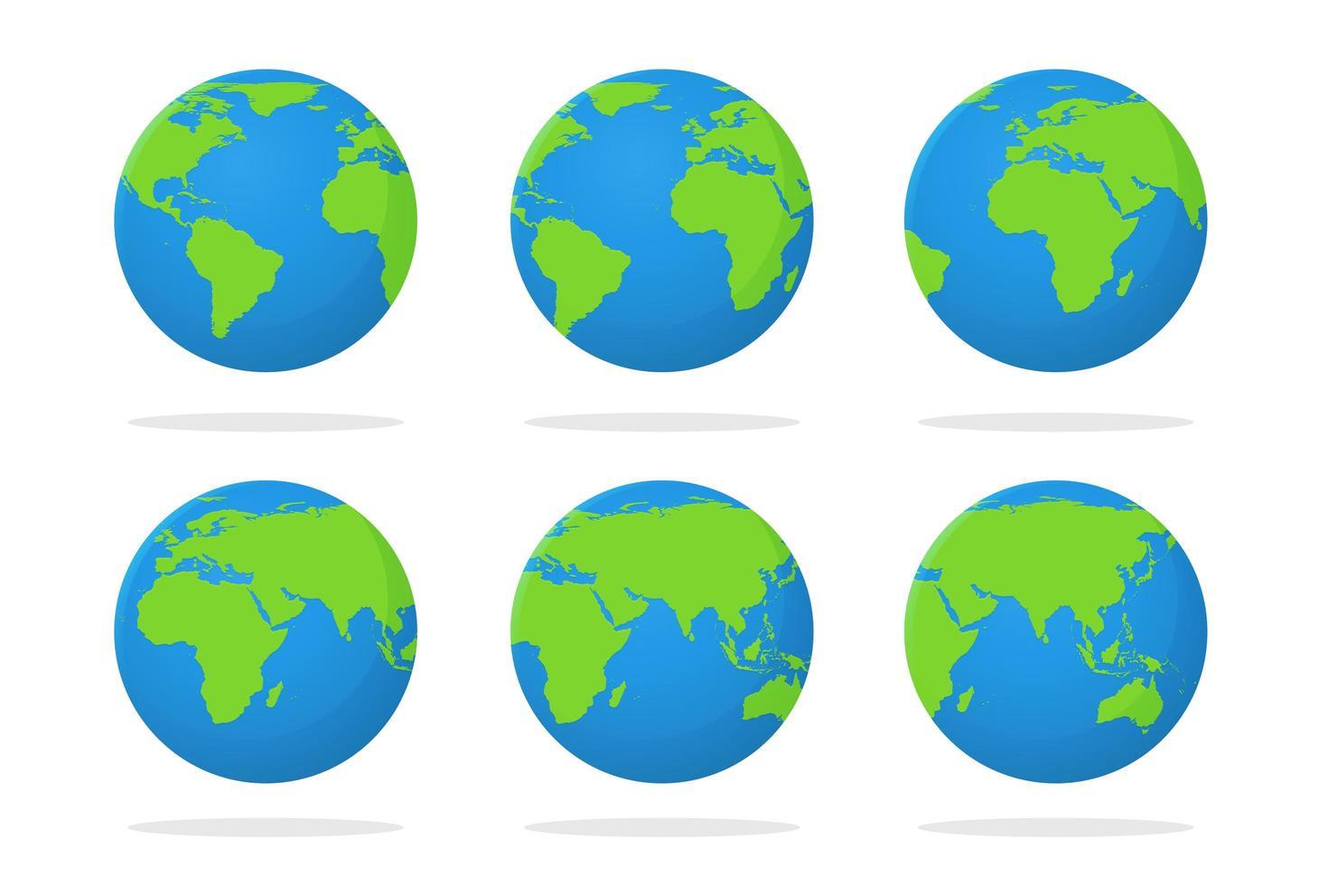 Earth Icon Set Download Free Vectors Clipart Graphics Vector Art Download free and premium icons for web design. earth icon set download free vectors