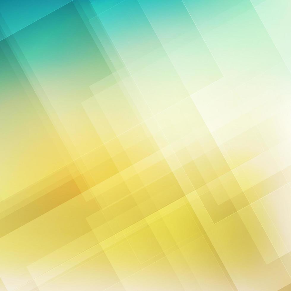 diseño abstracto de baja poli vector