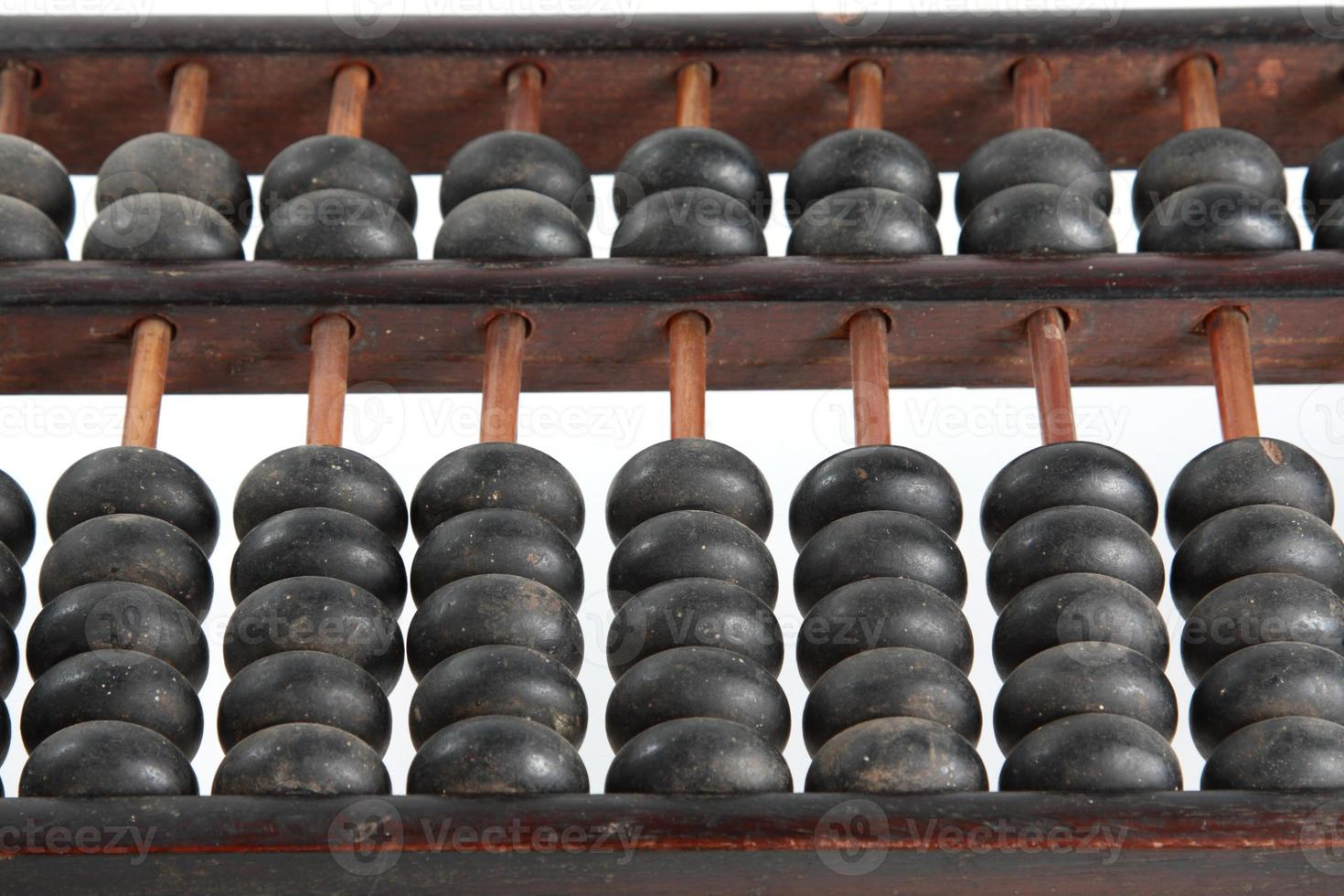 close-up abacus photo