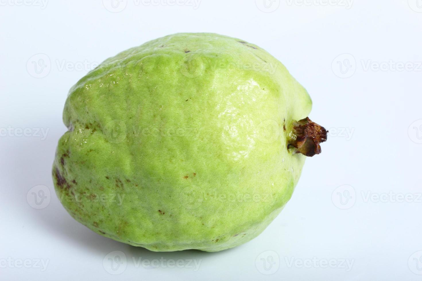 close up Guava photo