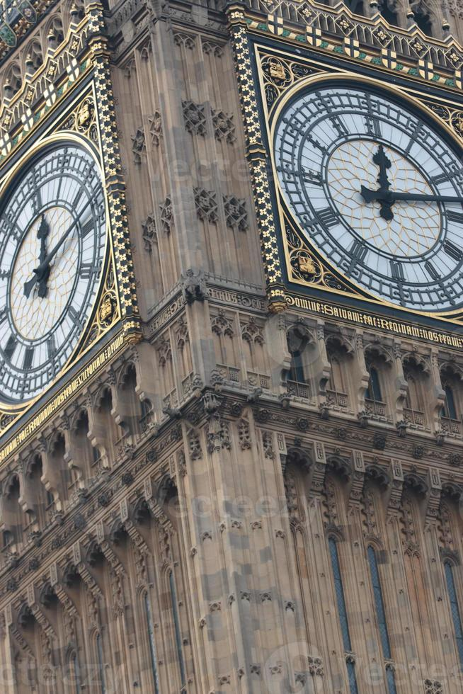Close Up Clocks photo