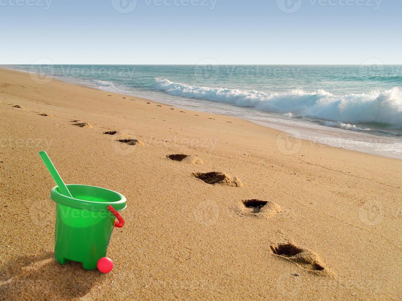 Green Bucket photo