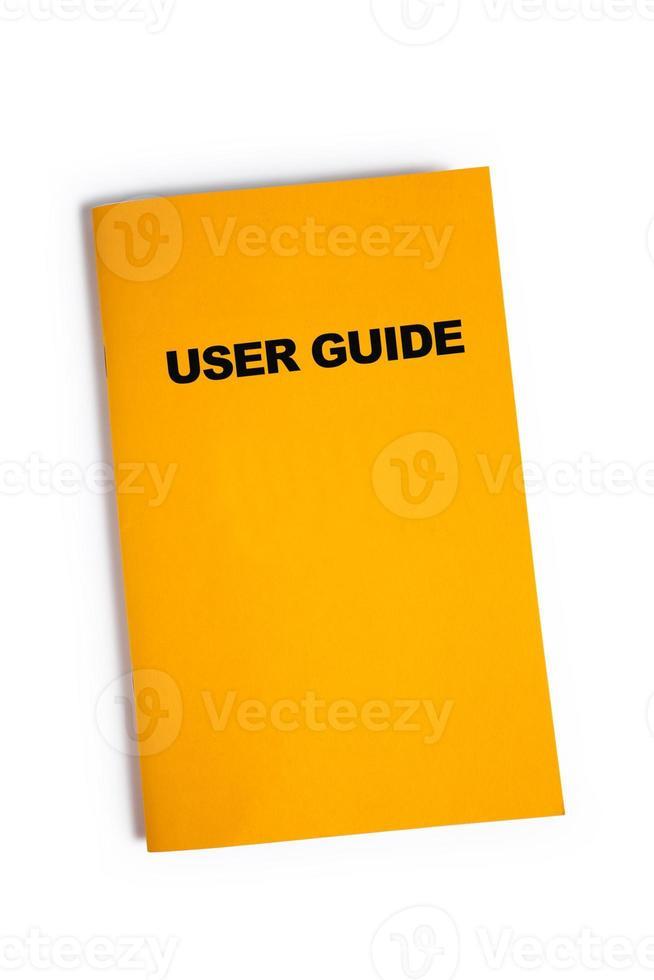 User Guide photo