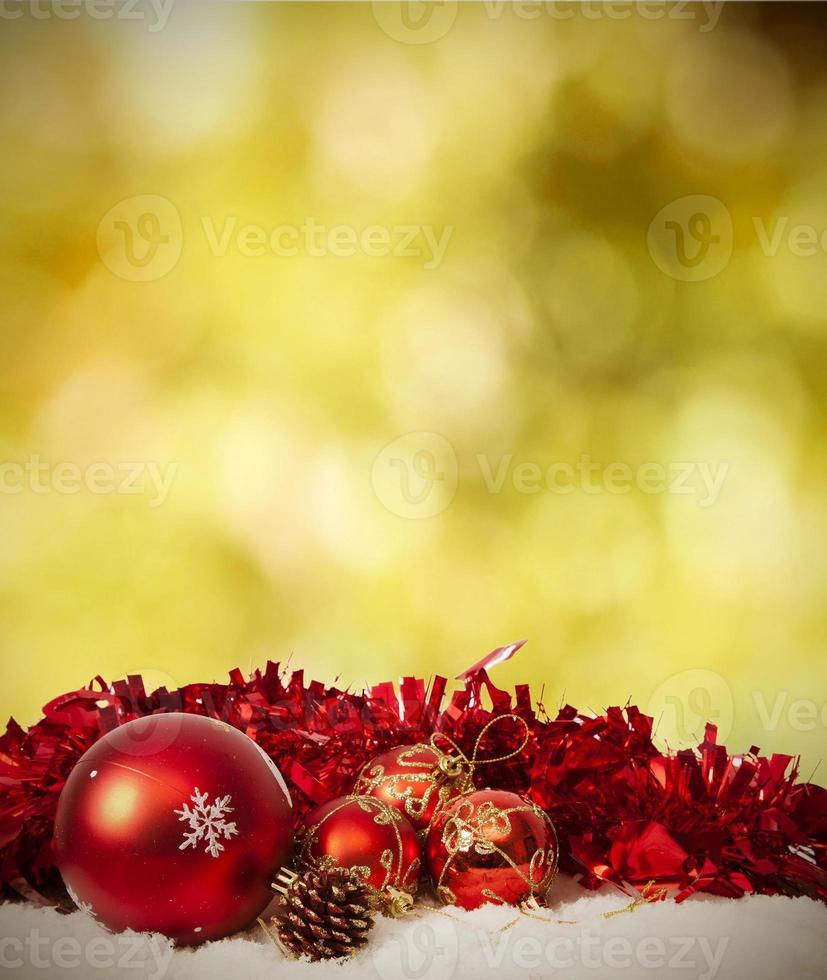 fondo de navidad foto