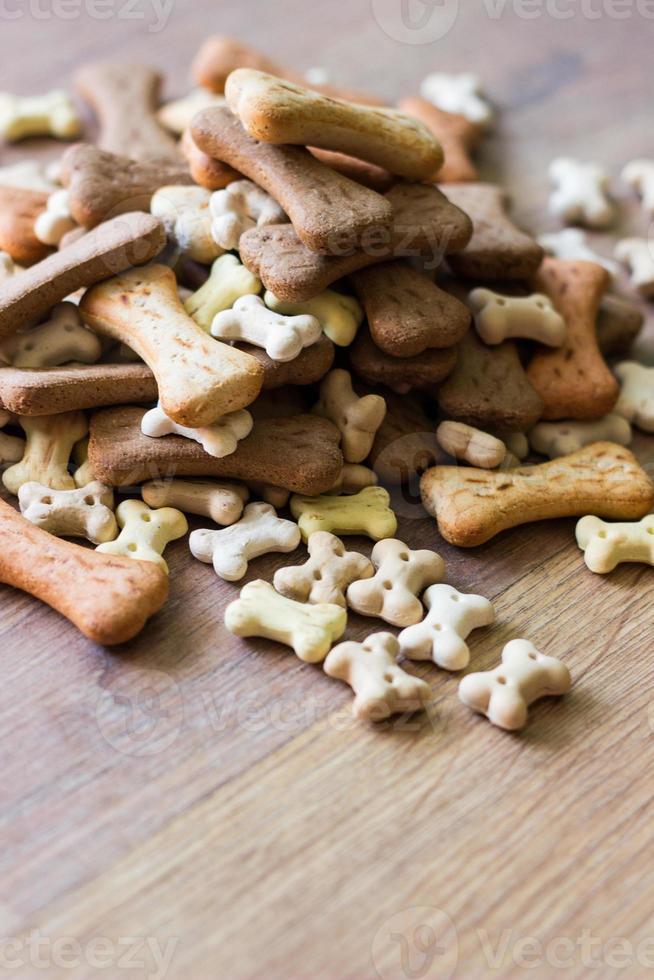 Dog Biscuits photo