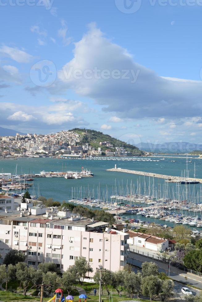 Kusadasi, Turquía foto