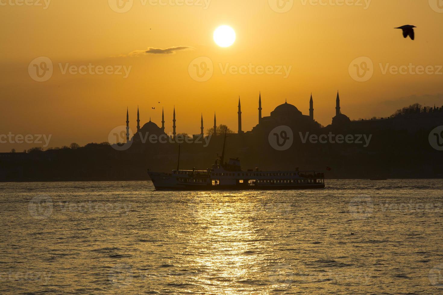 Istanbul, Turquía foto