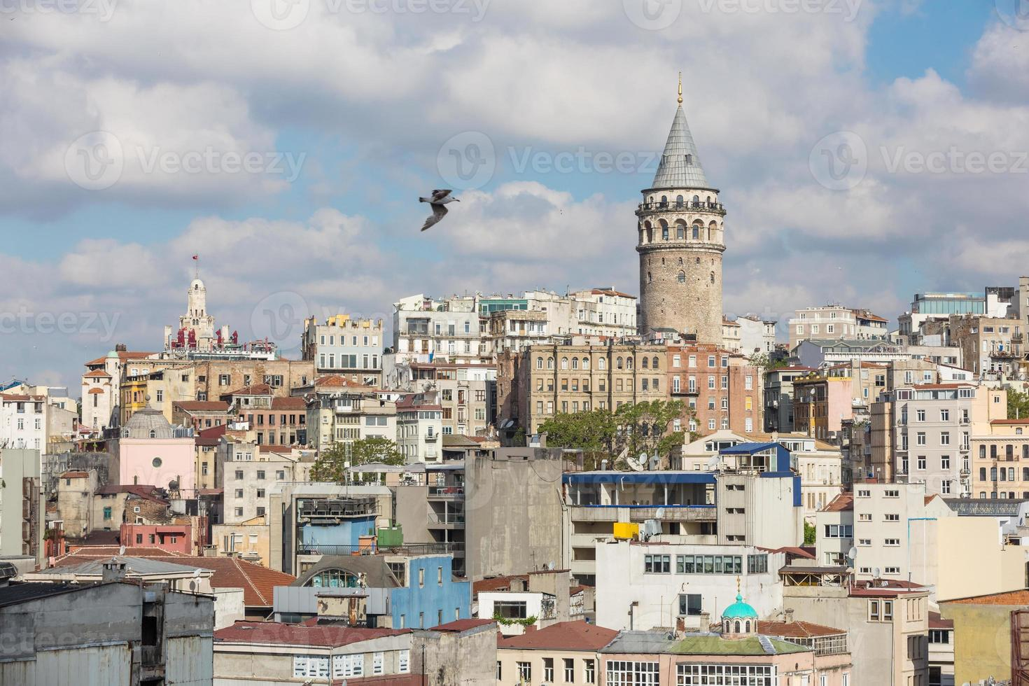 Istanbul, Turkey photo