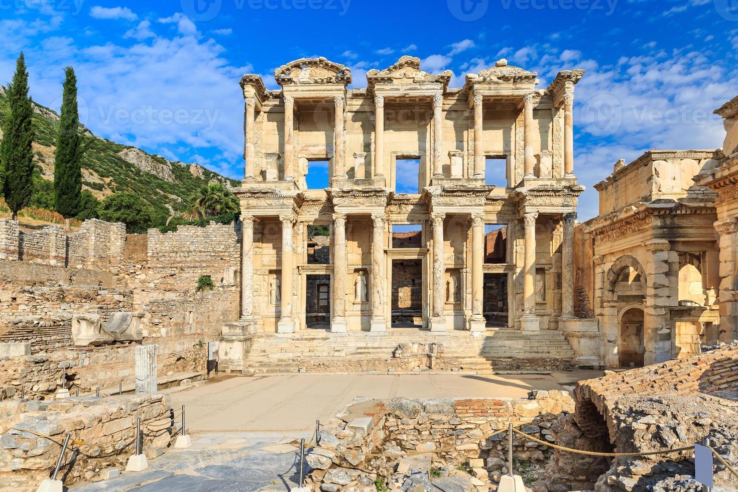 Éfeso, Turquía foto
