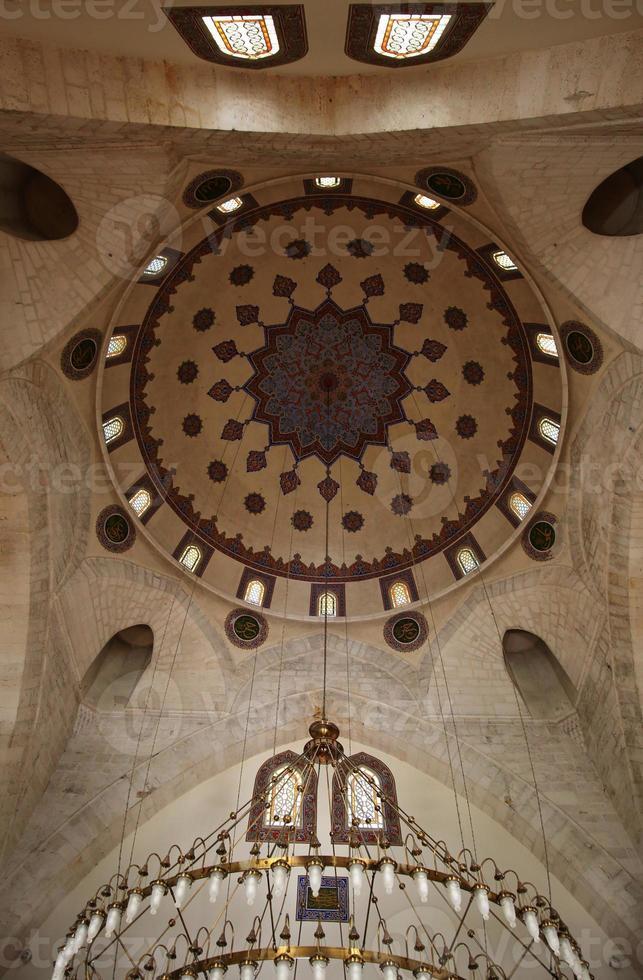 Elmali mosque-Turkey photo