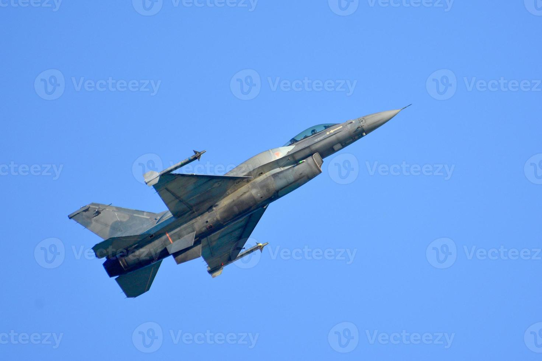 F-16C Block 52+ photo