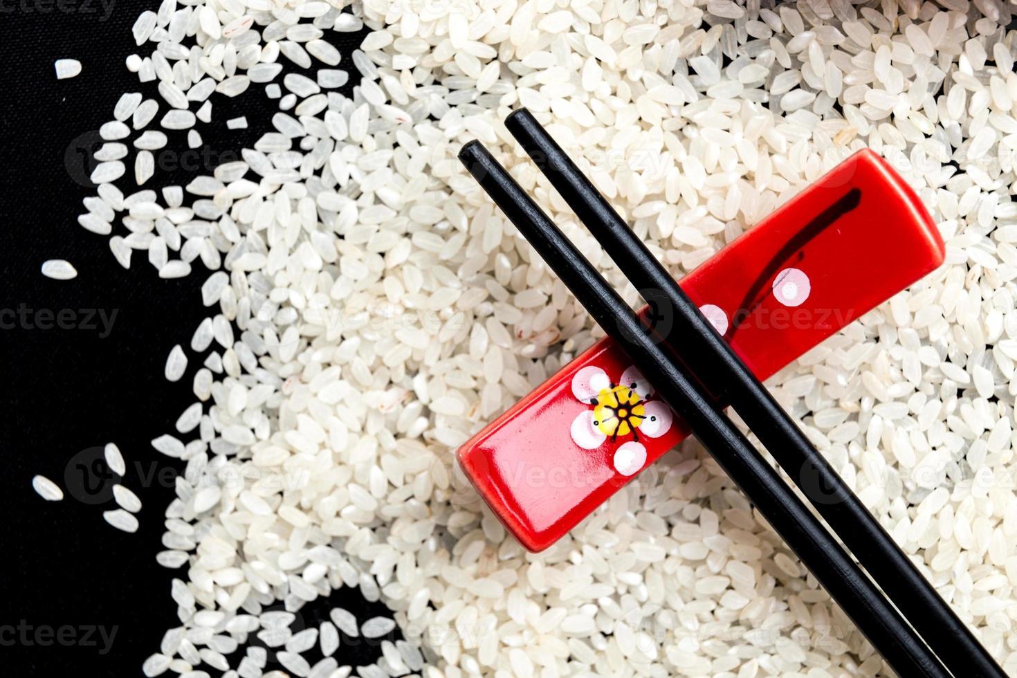 cocina japonesa foto