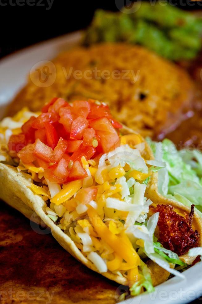 Mexican Taco photo