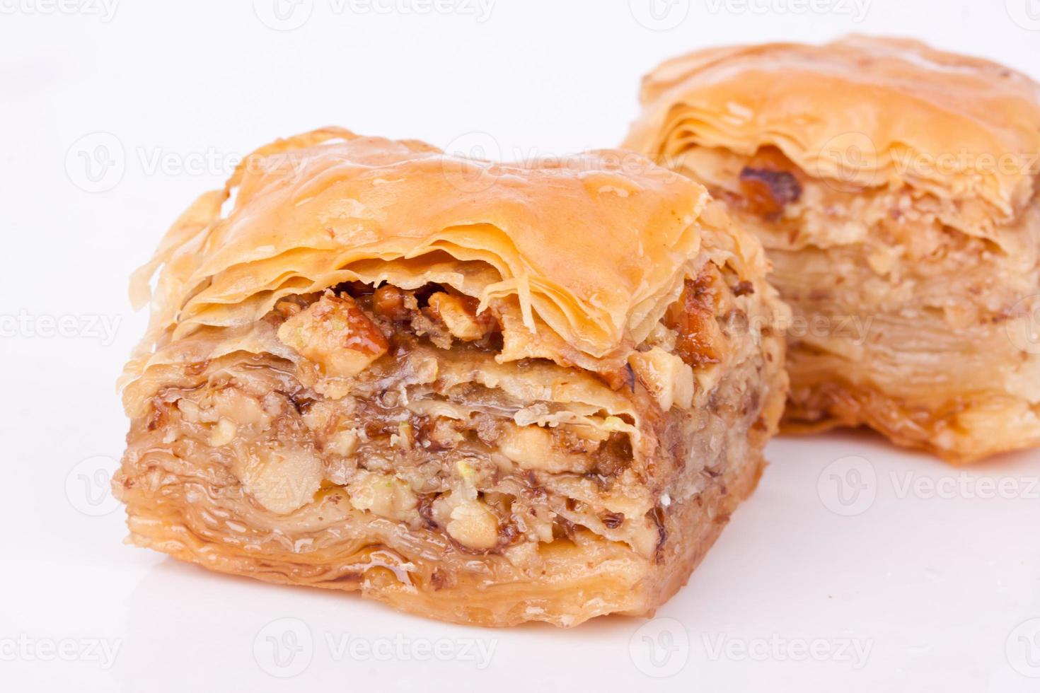baklava photo
