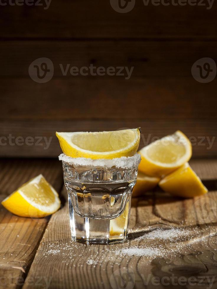 Tequila photo