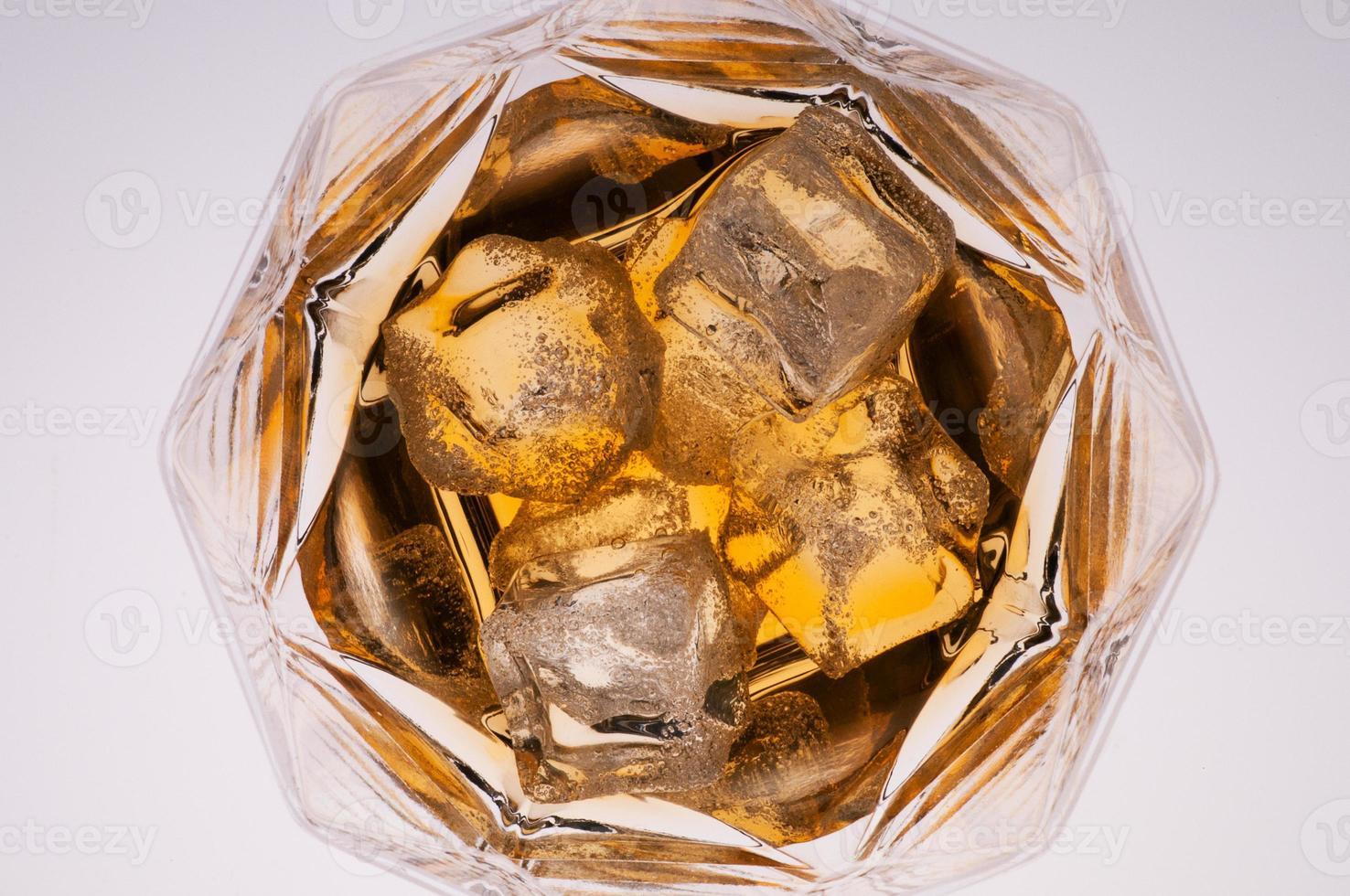 brandy en las rocas foto
