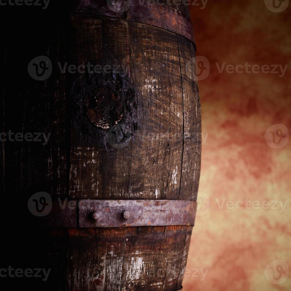 barril foto
