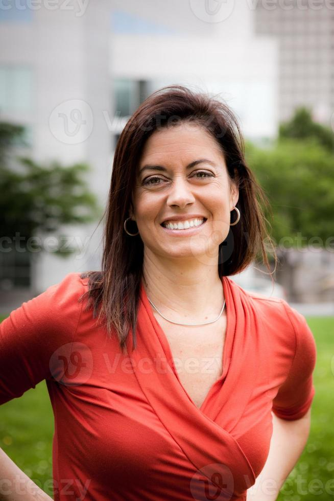 City Woman photo