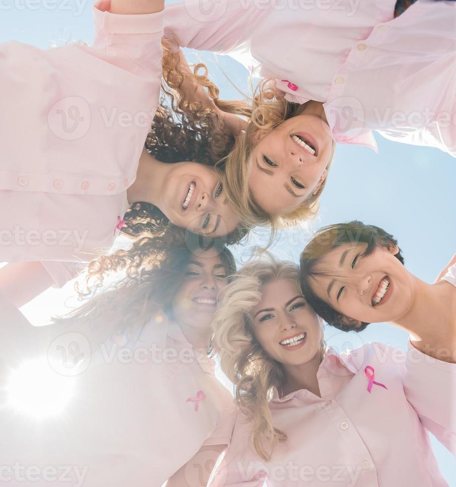 cáncer de mama foto