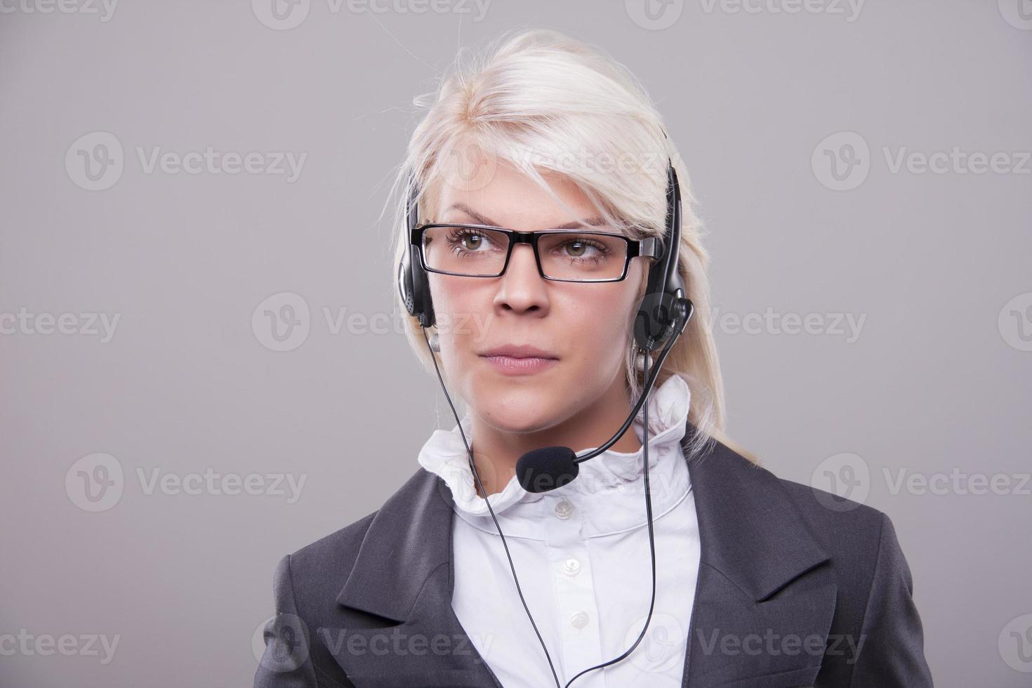 Headset photo