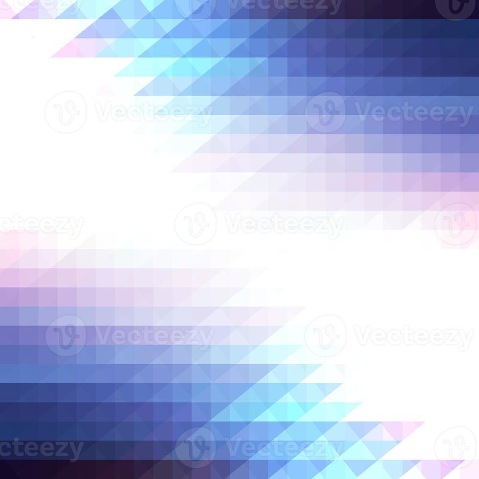 Fondo de tecnología colorido abstracto foto