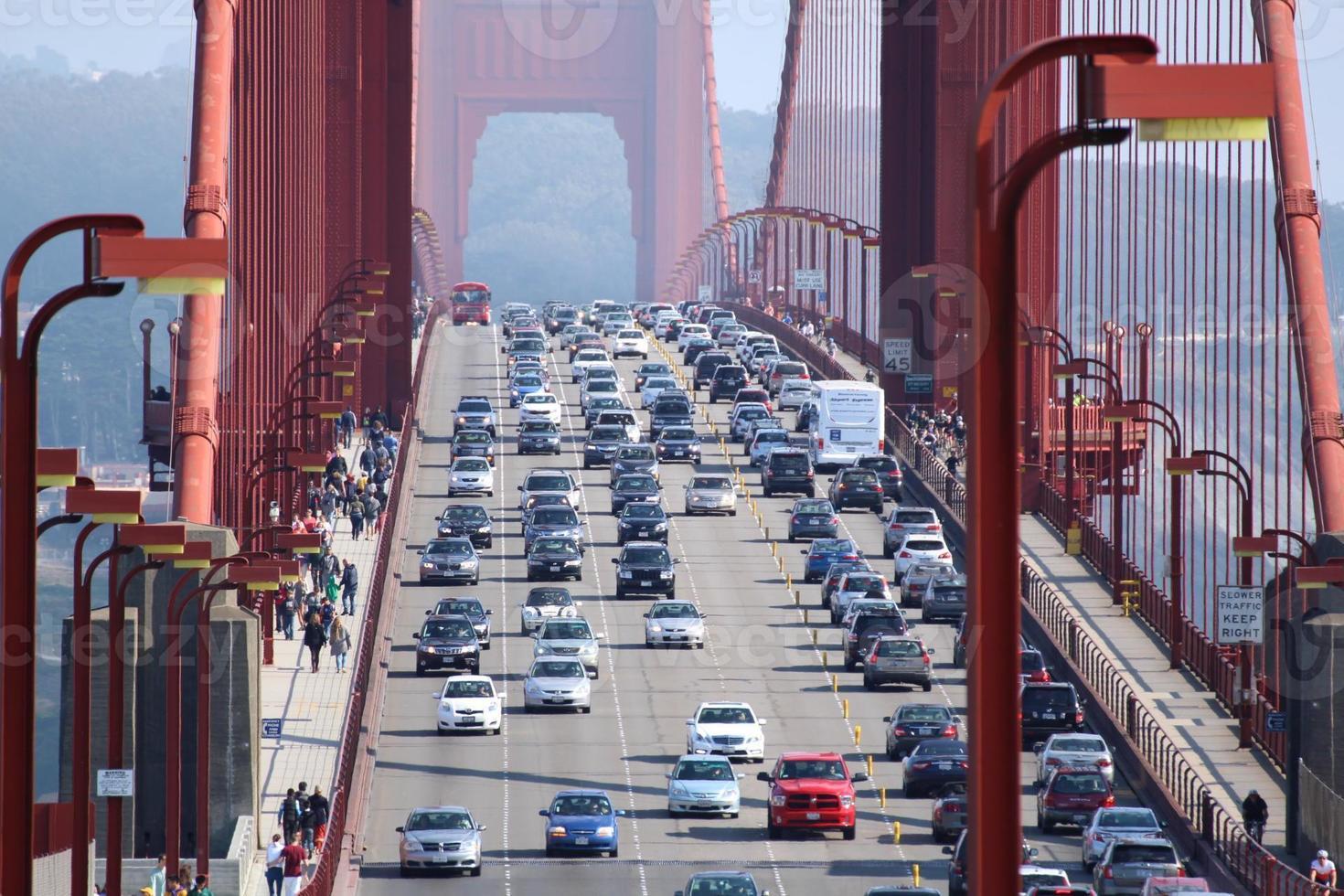 Rush Hour Traffic photo