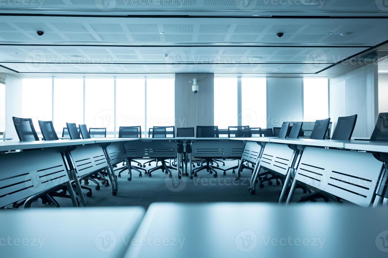 Meeting room. photo