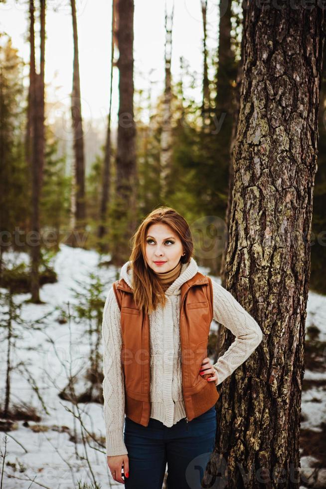 Portrait. photo