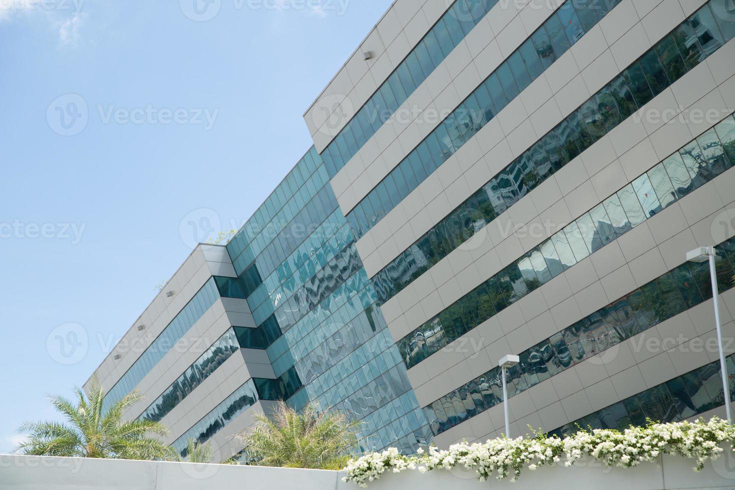 edificio de oficinas foto