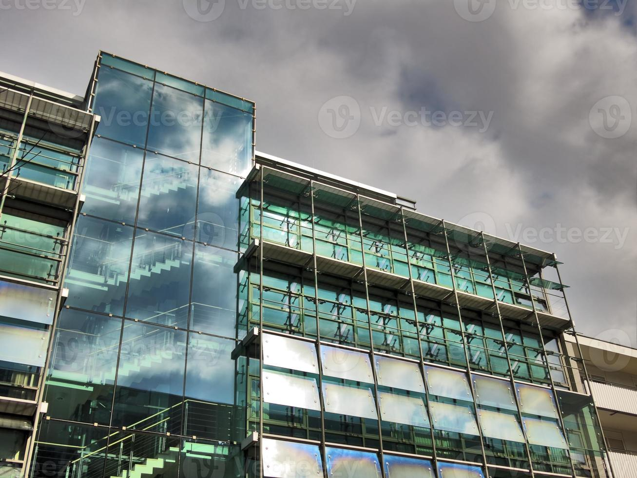 Office building photo