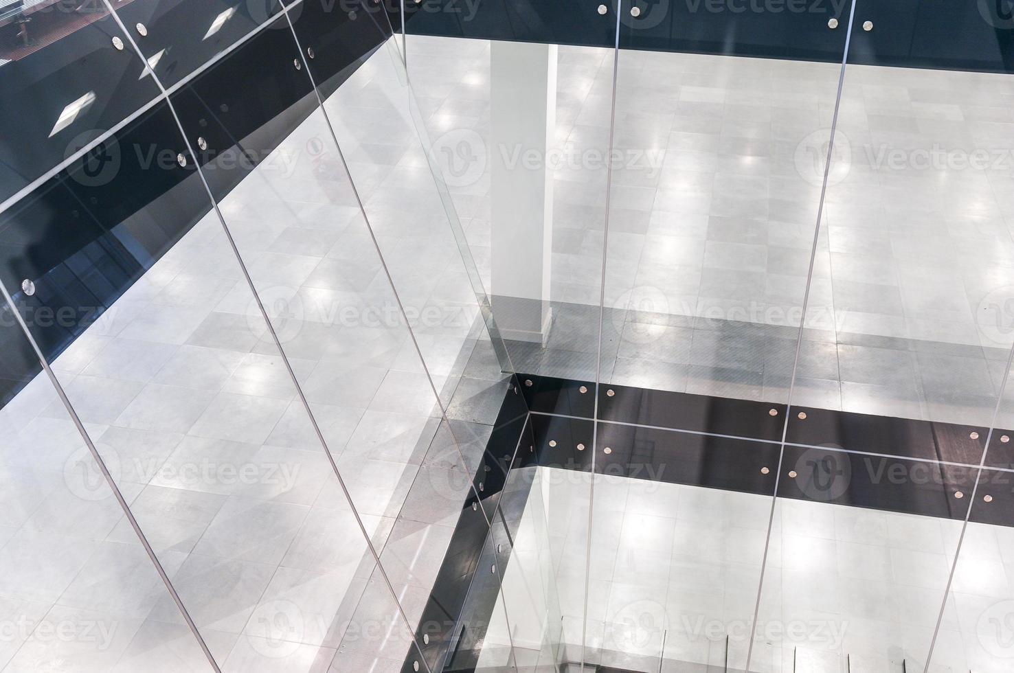 Office floor photo
