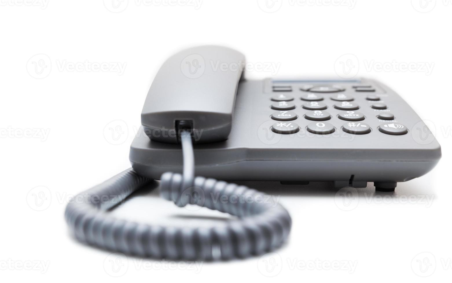 Office Phone photo