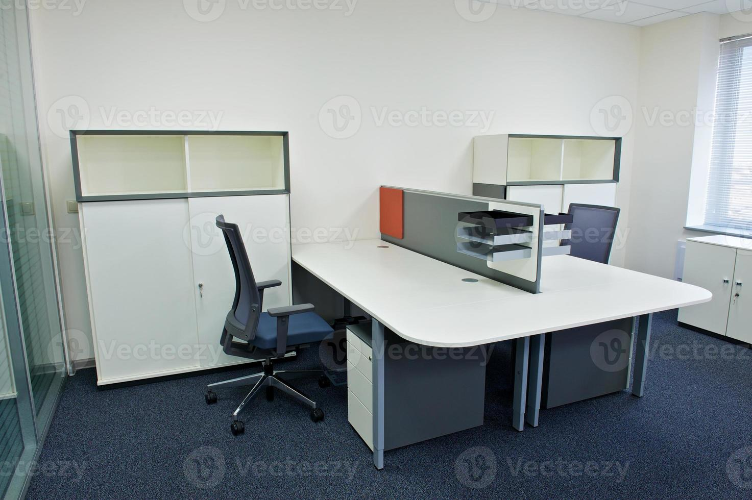 Office interior photo