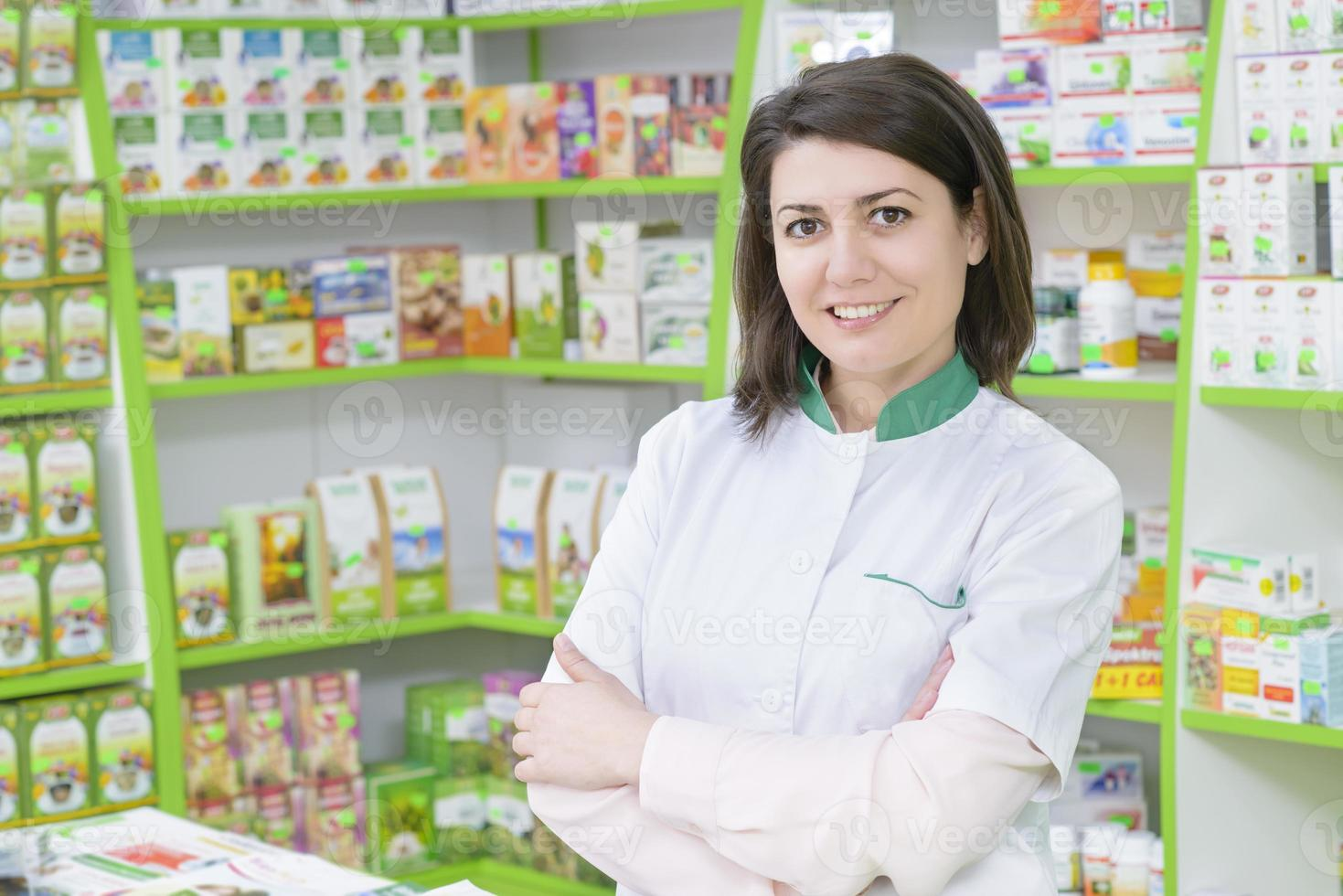 Drugstore photo