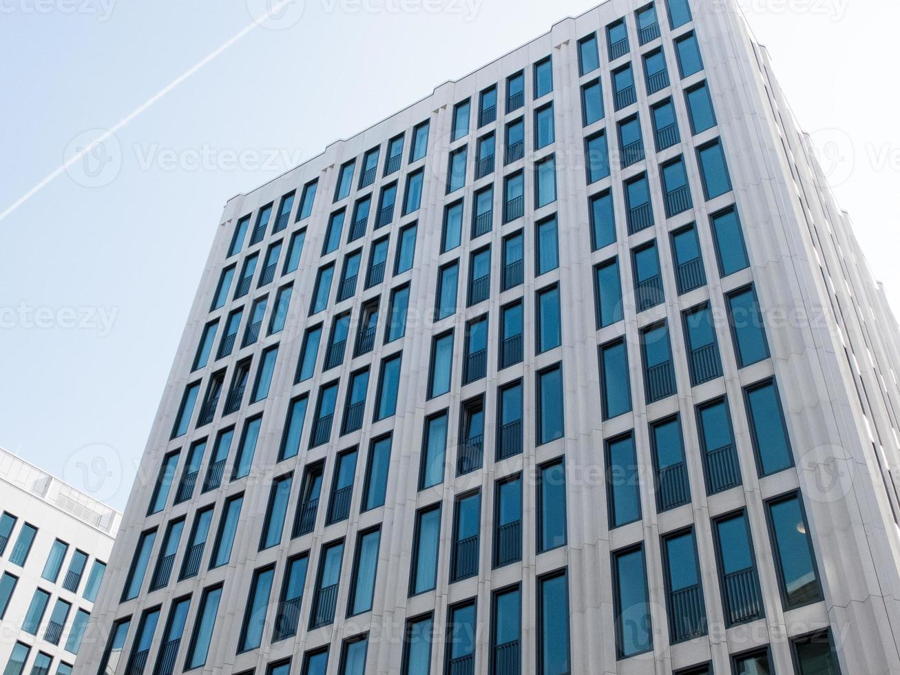 finance district photo