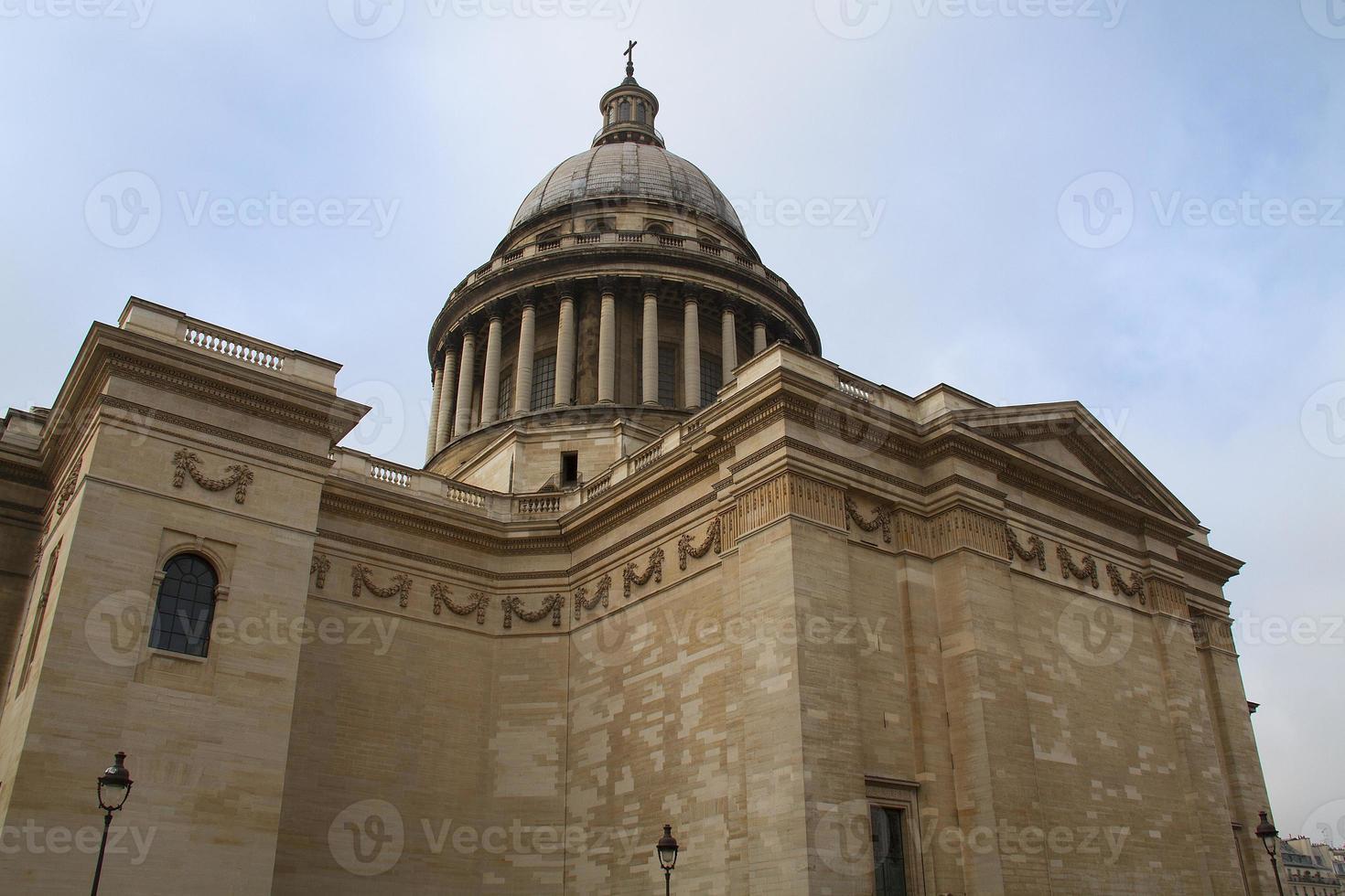 The Pantheon photo