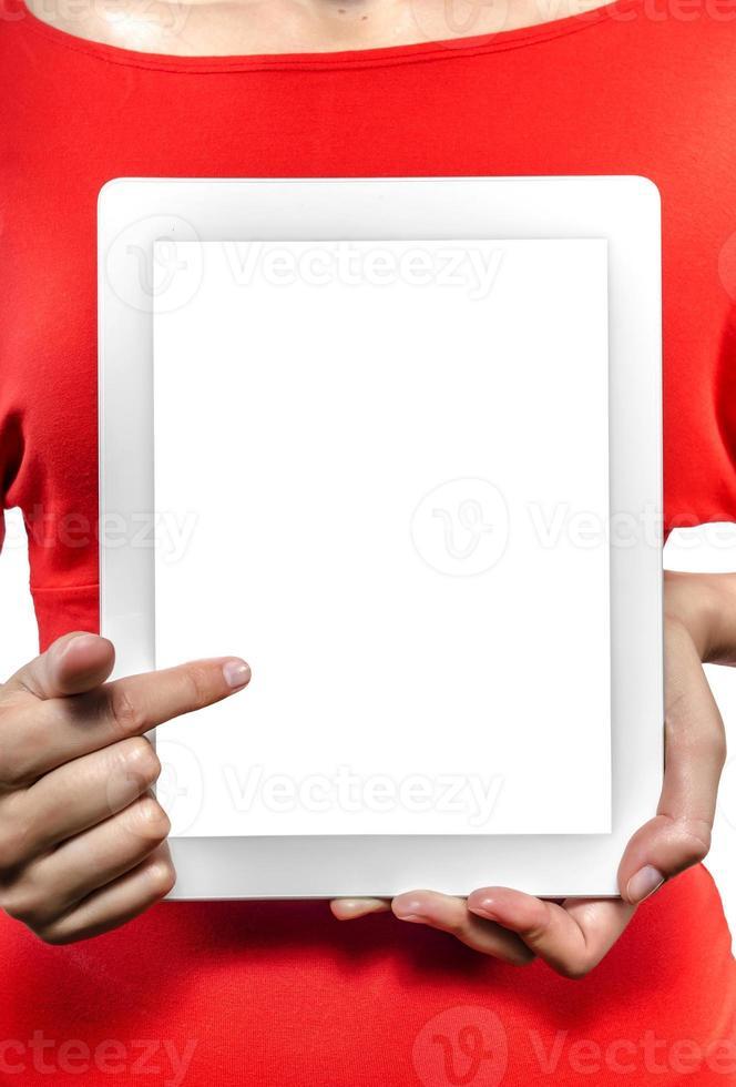 tableta foto