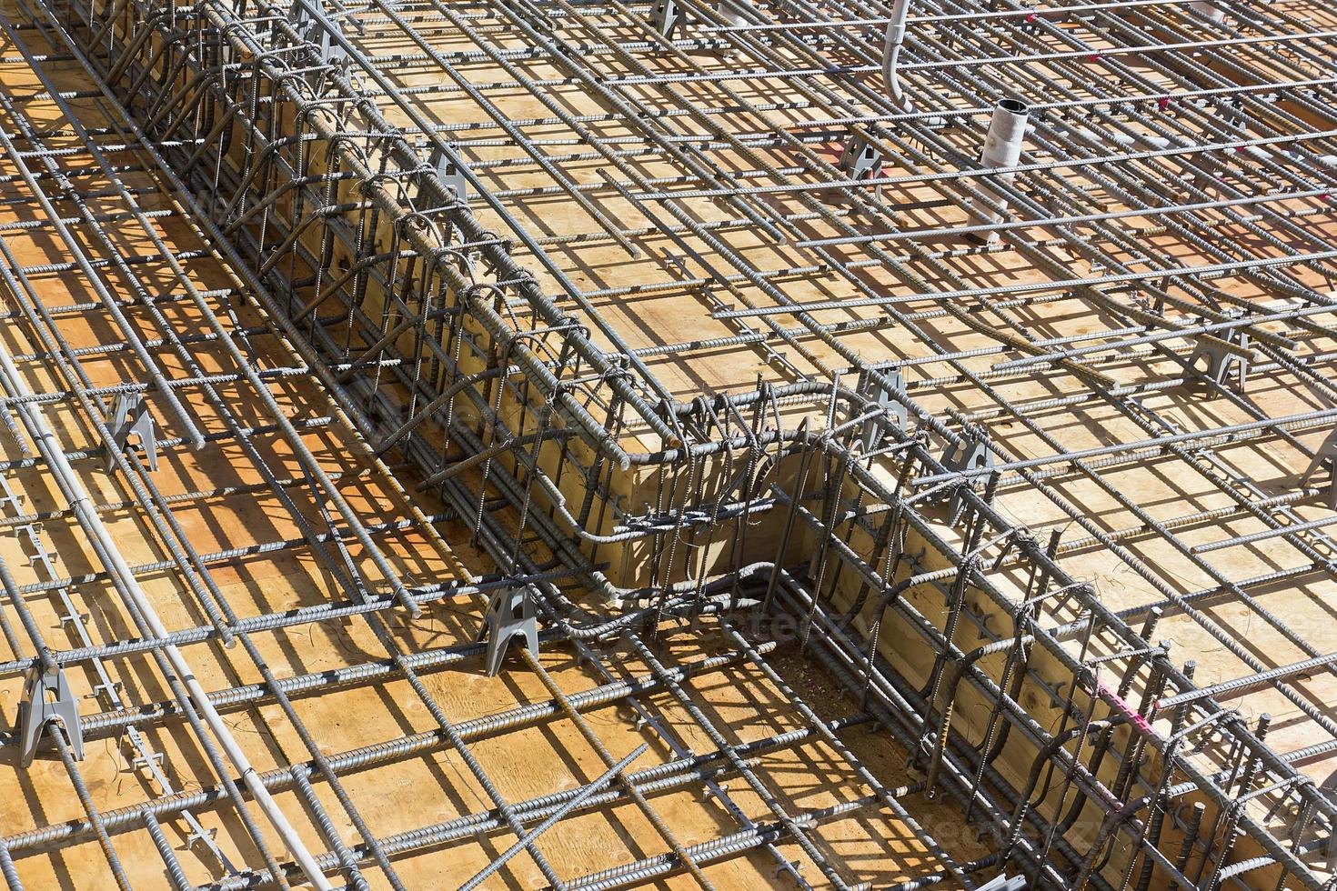Rebar for Building photo