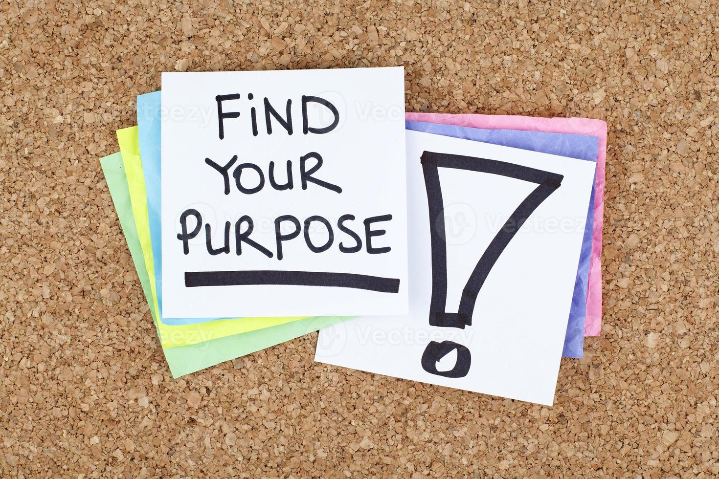 Find Your Purpose photo