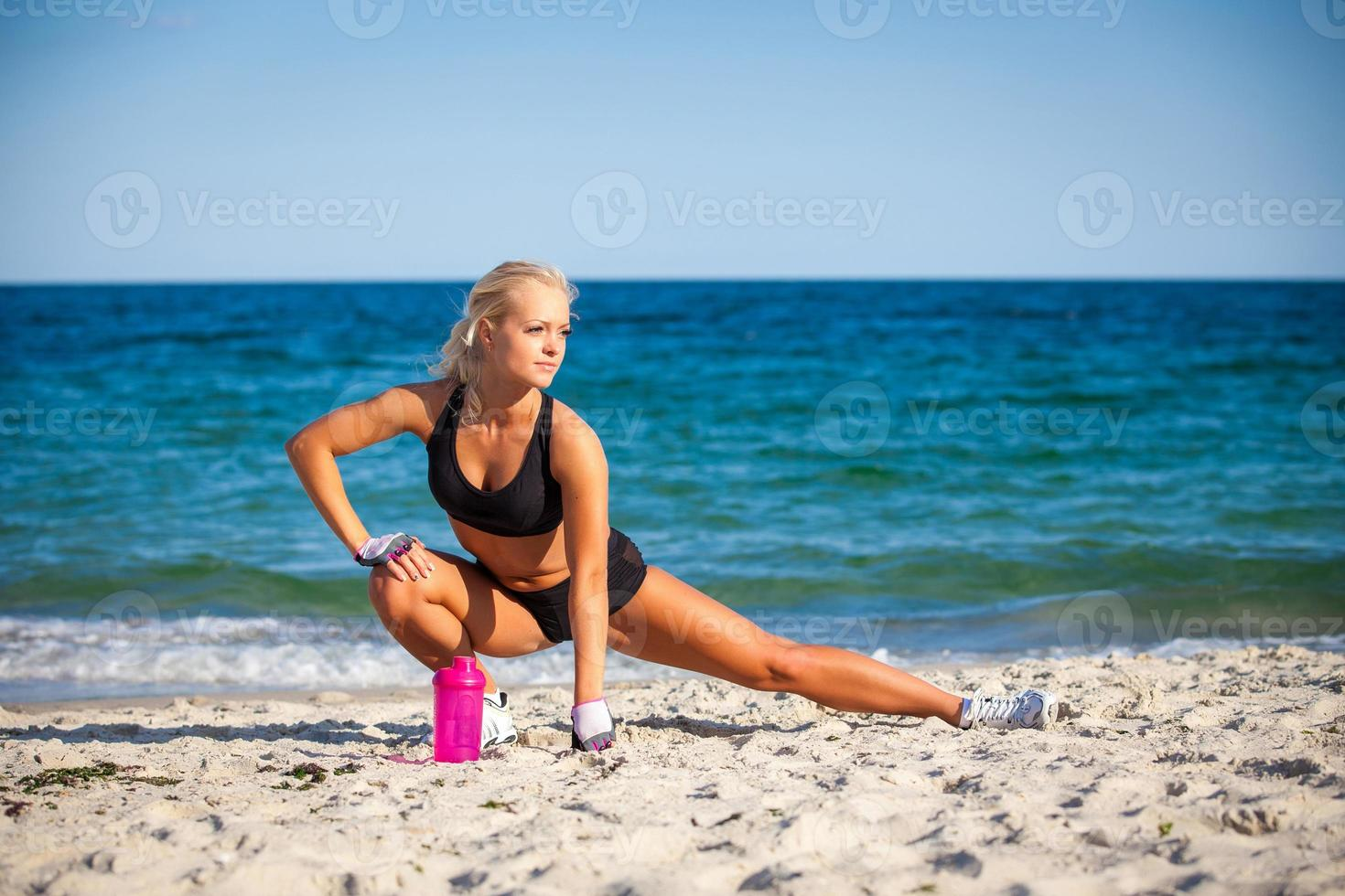 fitness and lifestyle concept photo