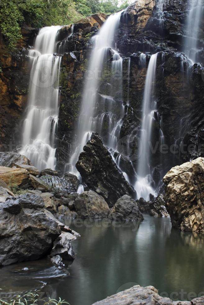 cascadas foto