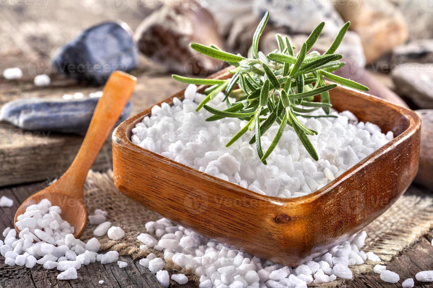 salt bath photo