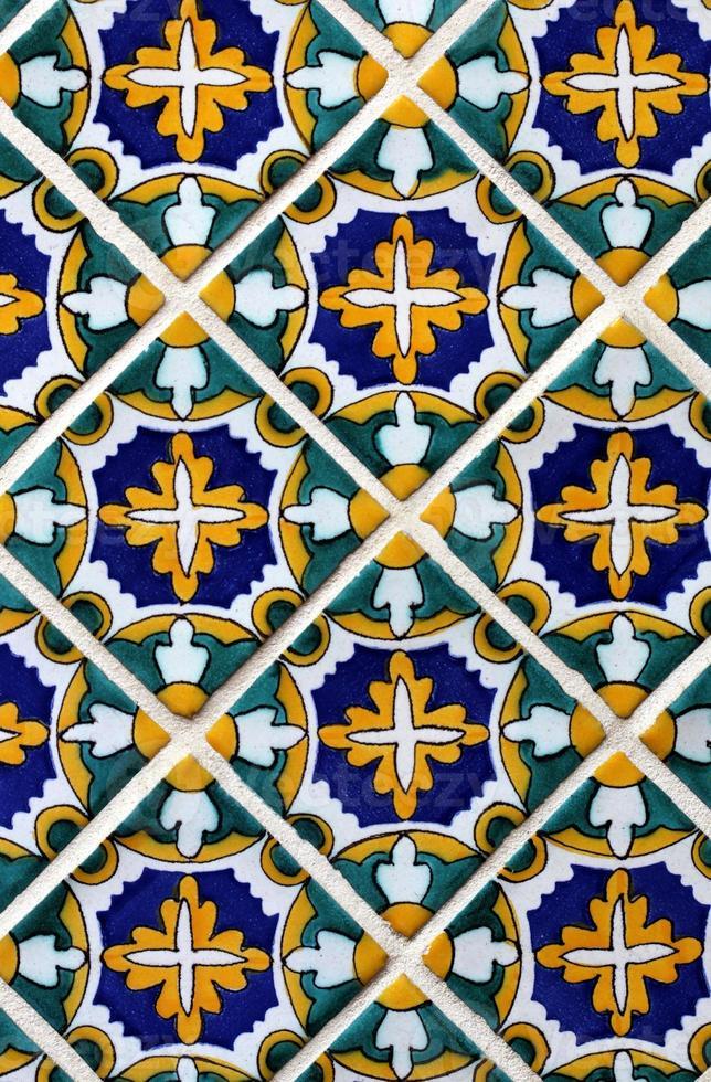 Spanish Tile photo